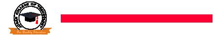Jodan College of Technology Logo